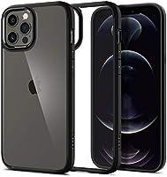 Spigen [Ultra Hybrid] iPhone 12 Pro Max Case Cover Variation