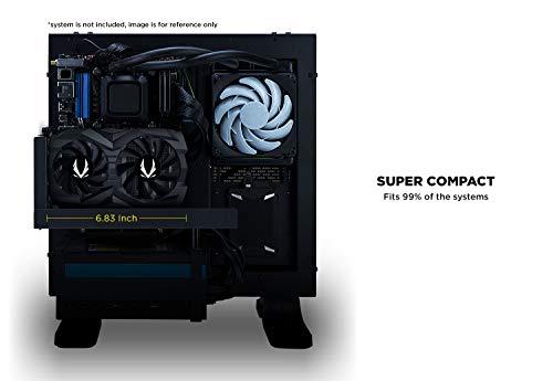 Build My PC, PC Builder, ZOTAC ZT-T16610F-10L