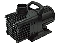Aqua Pulse 2,000 GPH Submersible Pump for Ponds, Water Gardens, Pondless Waterfalls and Skimmers