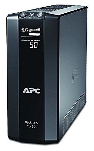 APC by Schneider Electric APC Back UPS PRO 900VA Bild