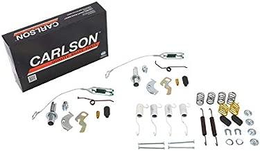 Carlson Quality Brake Parts H2309 Rear Drum Brake Hardware Kit