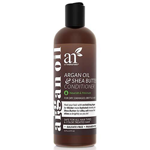 ArtNaturals Argan Oil Hair Conditioner - (16 Fl Oz / 473ml) - Sulfate...