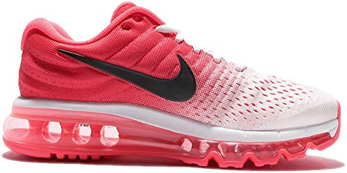 Nike Womens Air Max 2017 Running Shoes