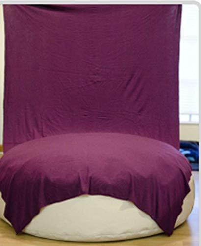 Puf para sesiones fotográficas de recién nacido, 80 x 40 cm, color...