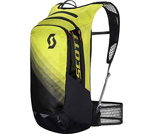 Scott Trail Protect Evo FR' 20 Fahrrad Rucksack gelb/schwarz