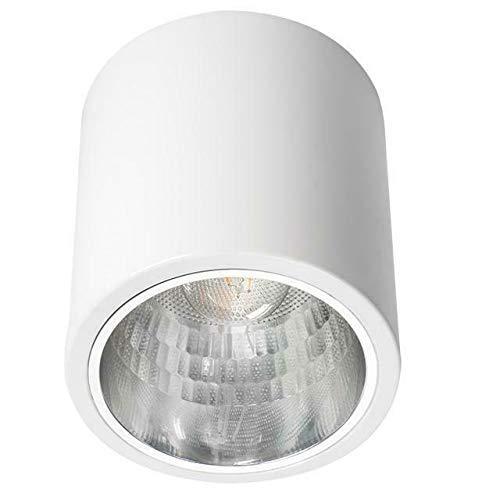 Premium Aufbaudownlight E27 Fassung IP20 133 mm