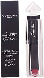 Guerlain La Petite Robe Noire Deliciously Shiny Lipstick - 067 Cherry Cape, 0.09 oz.