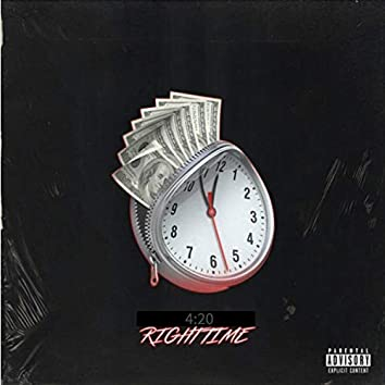 Right Time (feat. Mcd)