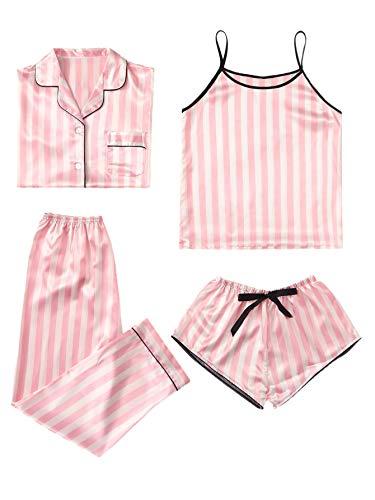 Pijama Una Pieza Mujer  marca WDIRARA