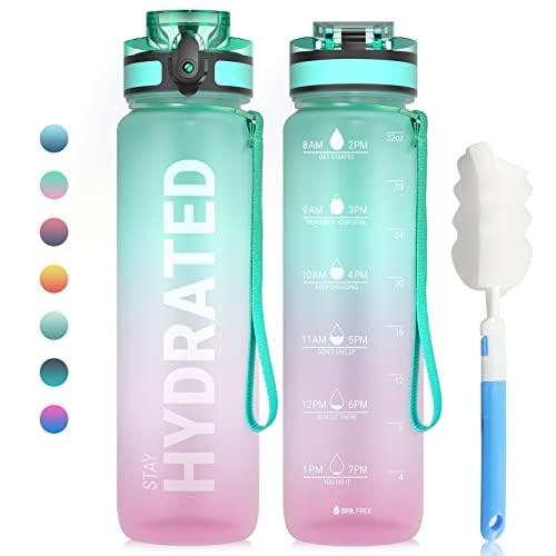 Sahara Sailor -   Trinkflasche, Sport