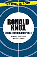 Double Cross Purposes (Murder Room)