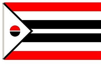 Fyon Native American Tribal Banner The Arapaho Flag 3x5ft