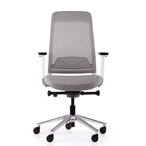 Inwerk Bürodrehstuhl Teamo Chair White