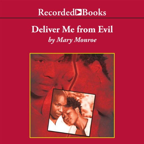 Deliver Me from Evil audiobook cover art