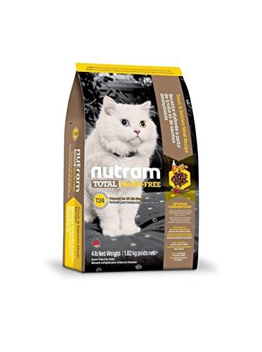 Nutram Trockenfutter für Katzen und Kätzchen, 6,8 kg