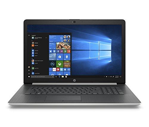 HP 17-ca0040nf PC Portable 17,3'' HD Argent (AMD Ryzen 3, 4...