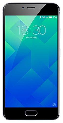 Meizu M5S Dual SIM - 16 GB - Grau