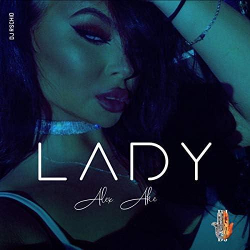 DJ Rschid feat. Ake & Alex