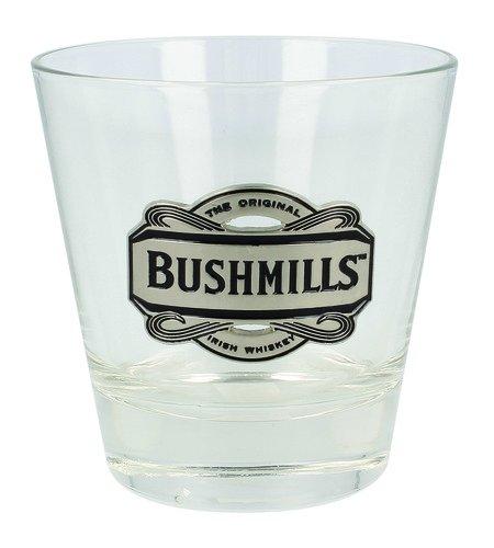 The Original Bushmills whisky irlandés de cristal