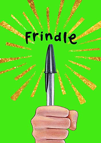 Frindle Kindle Edition By Clements Andrew Brian Selznick Children Kindle Ebooks Amazon Com