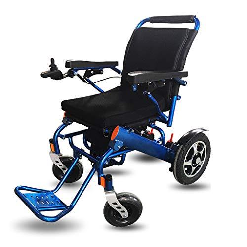 DYG Fauteuil Roulant handicapé Fauteuil Roulant Seniors Fauteuil...