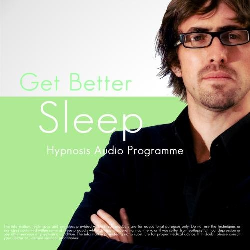 Get Better Sleep With Hypnosis
