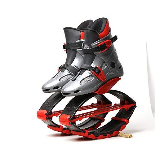 Smx Youngster Kangoo Jumps Jungen und Mädchen Fitnessschuhe Gravity Boots Kids Bounce Boot Gewichtsbereich30-50KG
