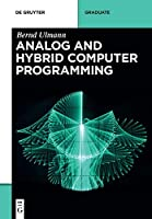 Analog and Hybrid Computer Programming Front Cover
