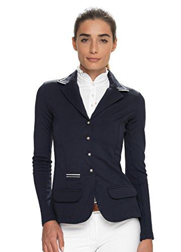 SPOOKS Showjacket Stripes (Farbe: navy; Größe: XS)