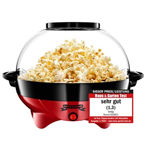 Gadgy -   ® Popcornmaschine