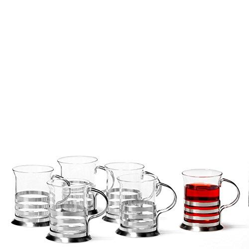 Leonardo -   Balance Tee-Glas,