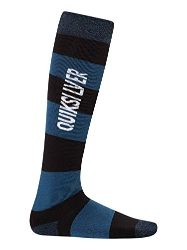 Quiksilver Herren Socken Steady S/M Smith
