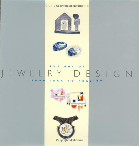 The Art of Jewelry Design: From Idea to Reality (Jewelry Crafts)