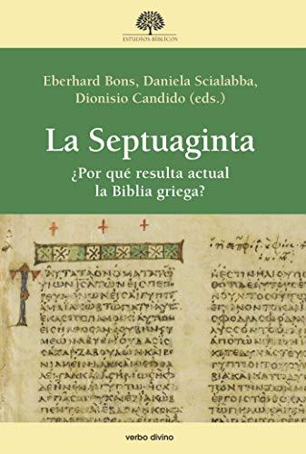 La Septuaginta (Spanish Edition)