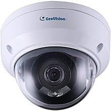 Geovision 84-ADR470W-0010, 4 Megapixel Network IR Outdoor...