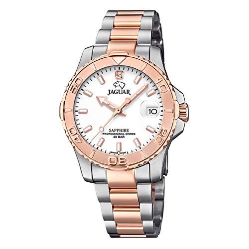JAGUAR Reloj Modelo J871/1 de la colección Woman, Caja de...