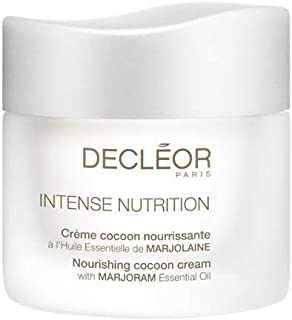 Decleor Hydra Floral Intense Nutrition Cocoon Cream for Unisex, 50ml