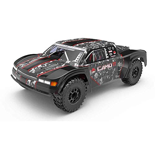Redcat Racing Camo TT Pro 1/10 Scale Electric Trophy Truck