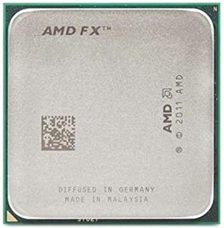 AMD FD4300WMHKBOX FX Series Quad-core FX-4300 3.8GHz Socket AM3+ 95W Desktop Black Edition Processor
