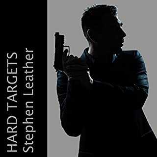 Hard Targets cover art