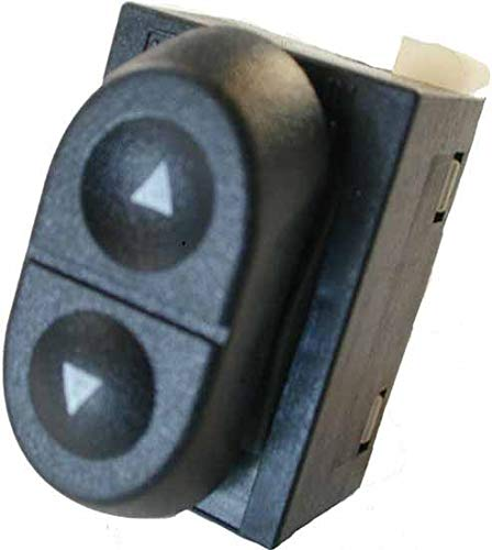 SWITCHDOCTOR Window Switch for 1992-1996 Ford F-150 F-250
