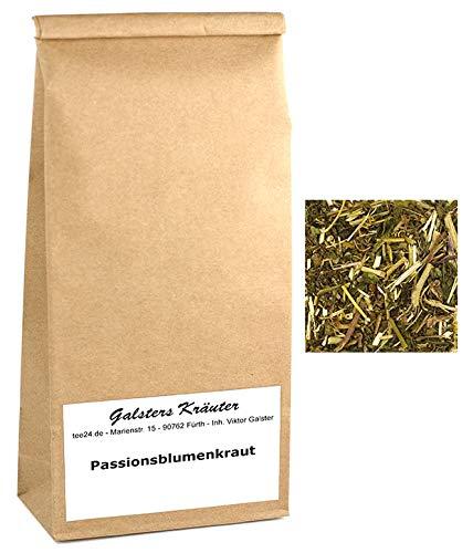100g Passionsblumenkraut Passionsblumen-Tee Passiflora | Galsters Kräuter