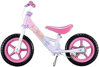 ides キッズライダープラス プリンセス ディズニー ペダルレスバイク 子ども車 2.5-5歳...