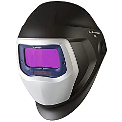 SpeedGlass 9100 Welding Helmet