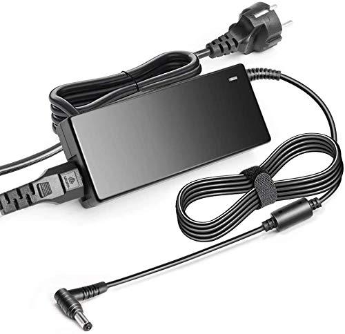 KFD 90W Cargador Ordenador PC Portátil Adaptador para ASUS A55V ADP-90CD DB PA-1900-36 K55VD PA-1650-78 AD887020 EXA1208EH N17908 V85 K60 X554L K53E K55A Q550L X555LA Cable de Alimentación 19V 4.74A