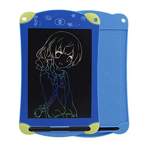 WANGOFUN 8,5 inch LCD schrijftablet kan worden gebruikt als Office Whiteboard Bulletin Board Keuken Memo Kennisgeving Koelkast Board Grote Dagelijkse Planner Geschenken voor Kinderen