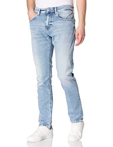 Tommy Jeans Herren Austin Slim TPRD DLBS Hose, Darwin Lb STR, W31 / L32
