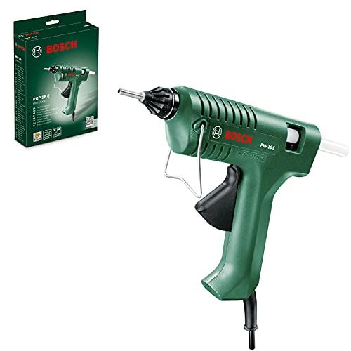Bosch Home and Garden 603264503 Pkp 18-E Pistola Incollatrice, 200 W, Nero/Verde, 1 Pezzo