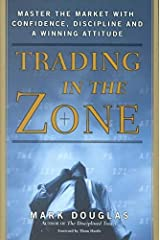 [(Trading in the Zone )] [Author: Mark Douglas] [Jan-2001] Hardcover