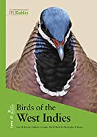 Birds of the West Indies (Lynx and BirdLife International Field Guides Collection)